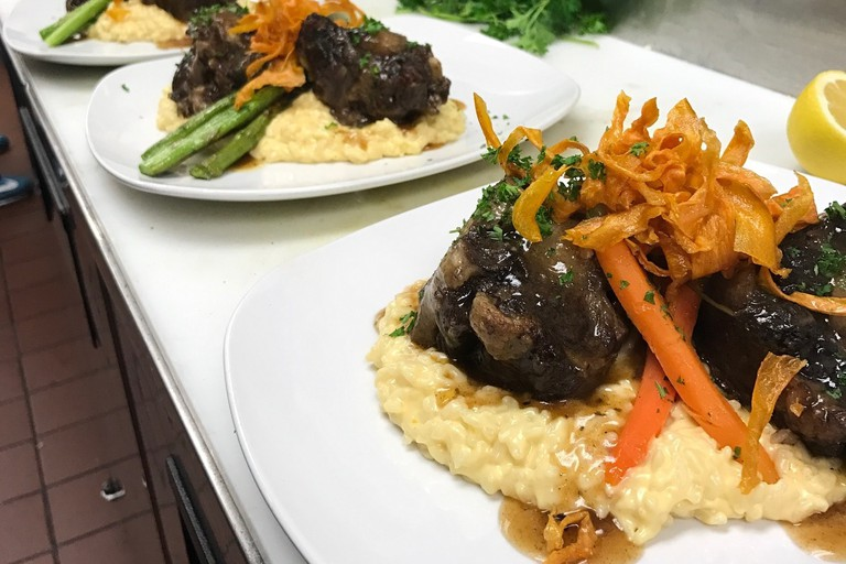 Savannahblue's famous Braised Oxtail