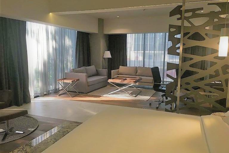 Krystal Grand Suites Insurgentes, Ciudad de México