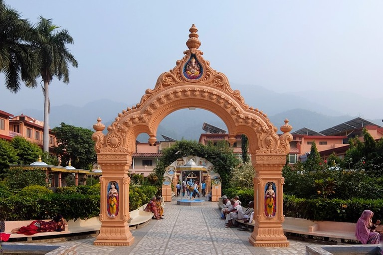 Om shanti in India