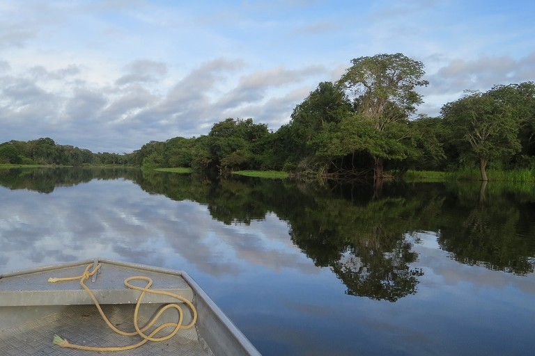 Kapawi Ecolodge & Reserve, Kapawi
