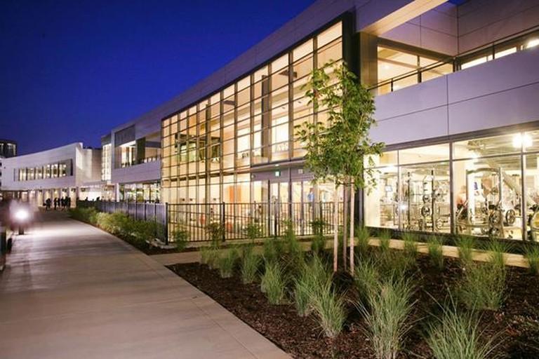 California State University Library, Sacramento