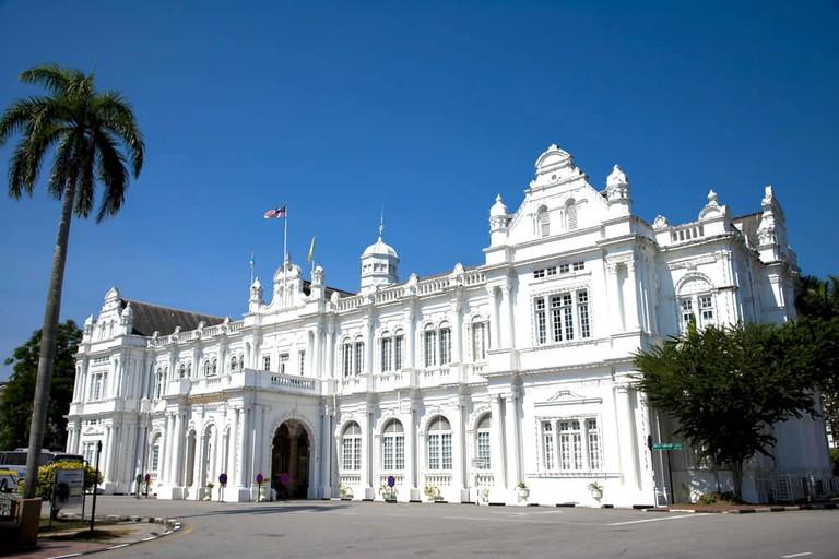City Hall | © MMPOP/Shutterstock