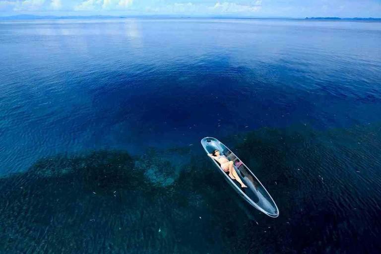 Cove Eco Resort, West Papua