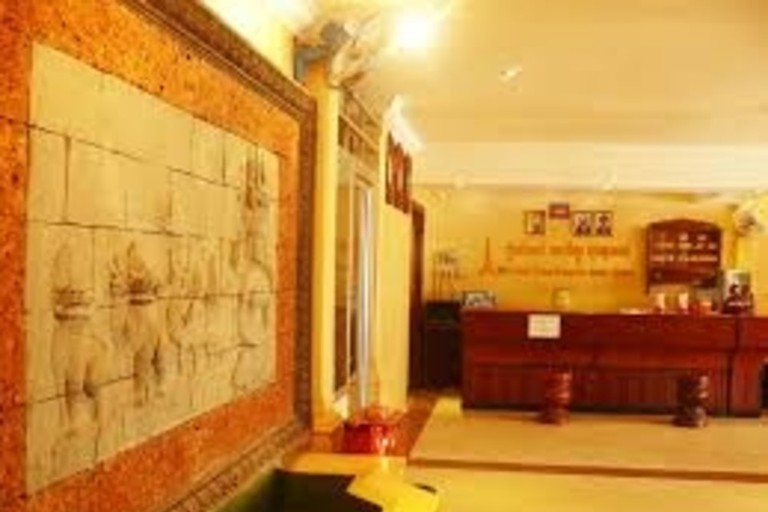 Tan Kimlong Guest House, National Road 6