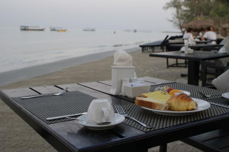 Mary Beach Bungalows, Sihanoukville