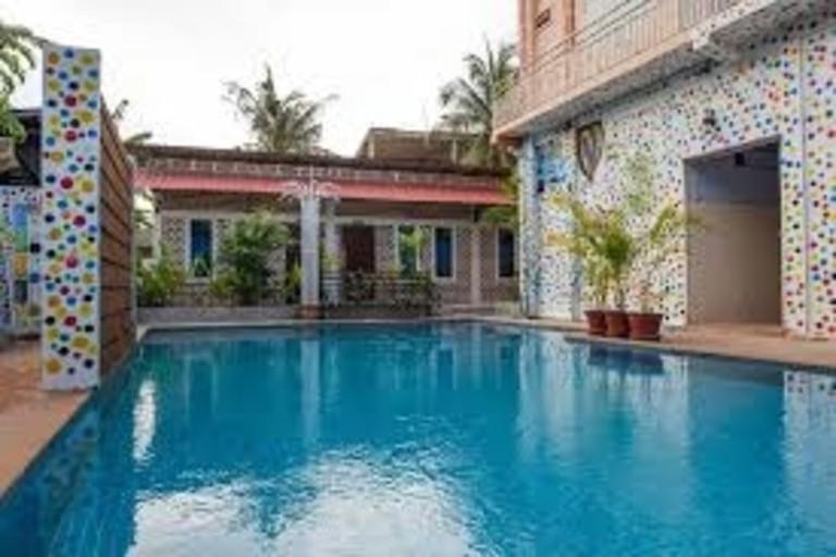 F&B Siem Reap Hostel