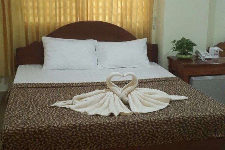 First Hotel, Battambang