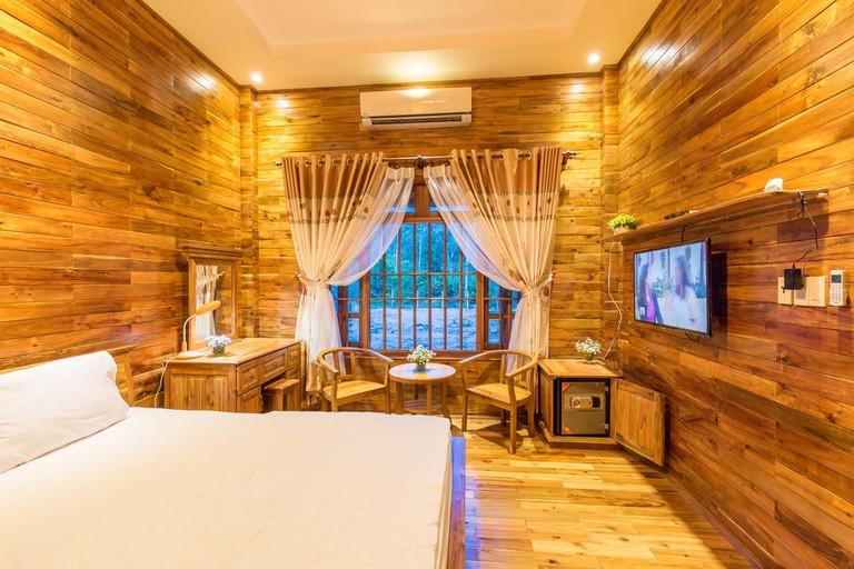 The Garden House Phu Quoc Resor, Thành phố Phú Quốc