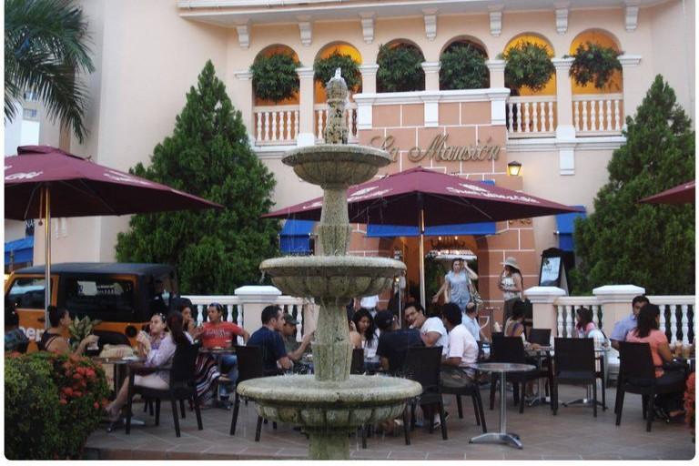 Juan Valdez Café La Mansion