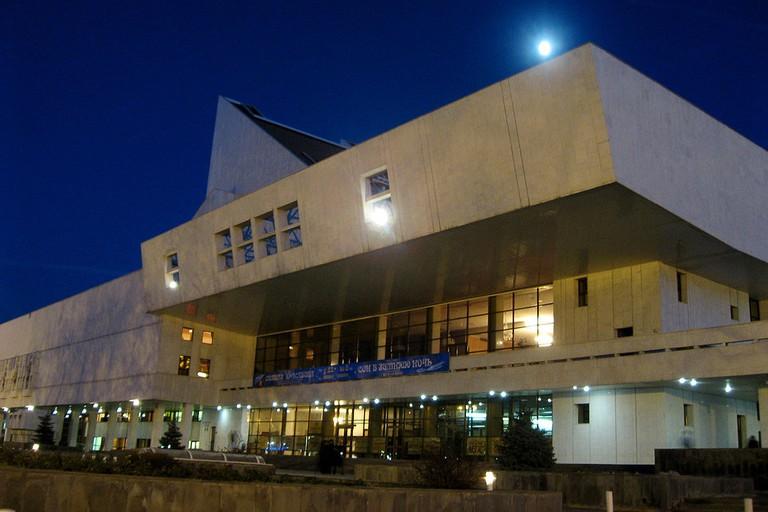 Rostov State Musical Theatre