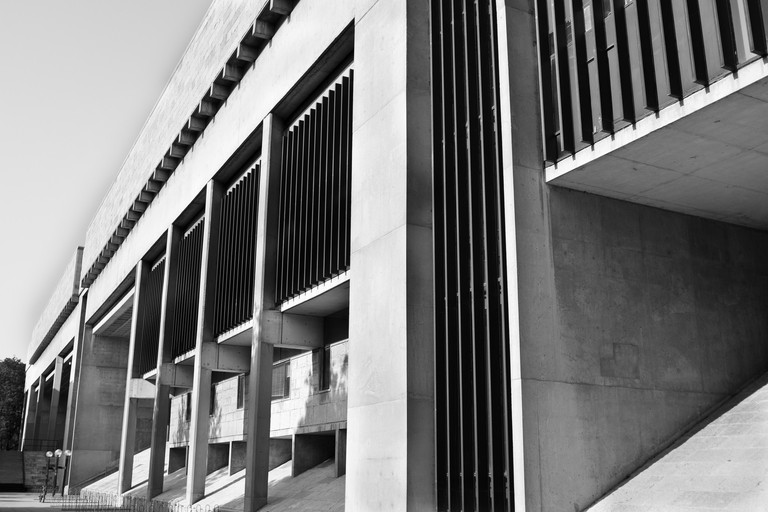 George L. Mosse Humanities Building ,Madison