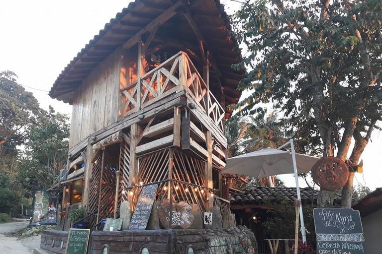 Kafe Del Alma