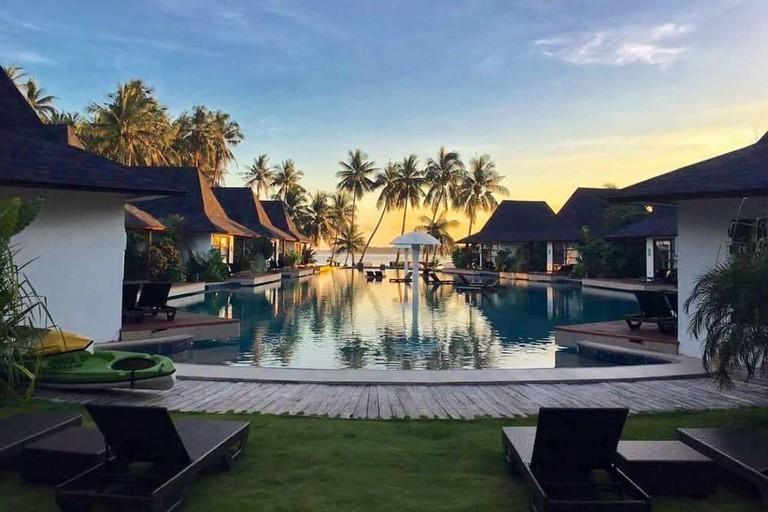 Siargao Bleu Resort & Spa