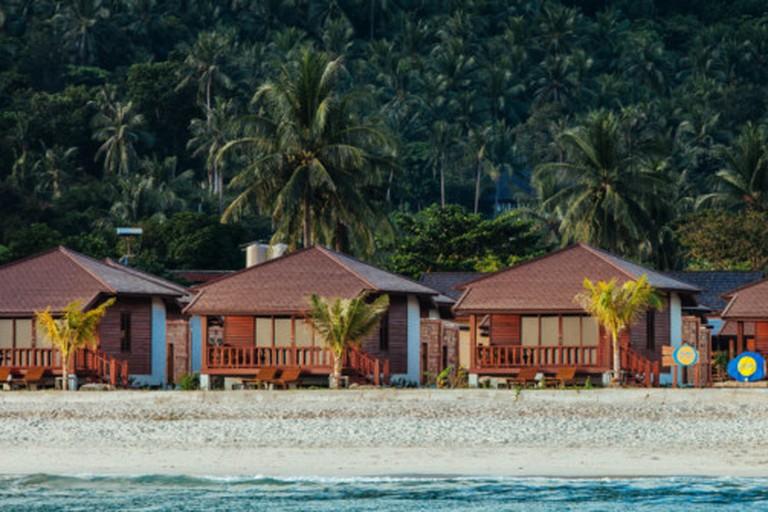 PingChan Beachfront Resort