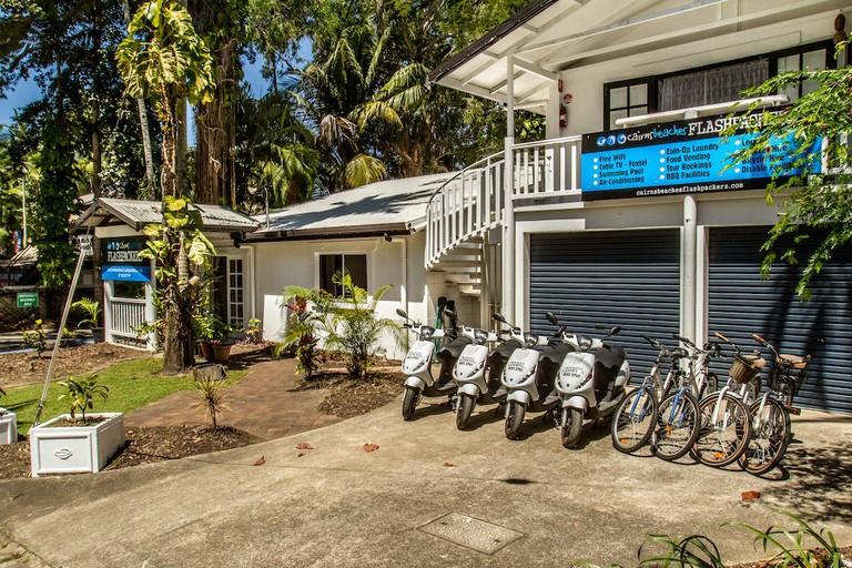 Hostel - Cairns Beaches Flashpackers, Cairns