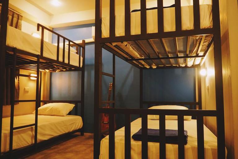 Hip Hostel