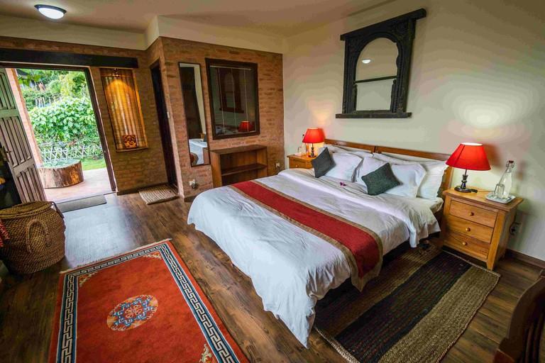 Jasmine House Room