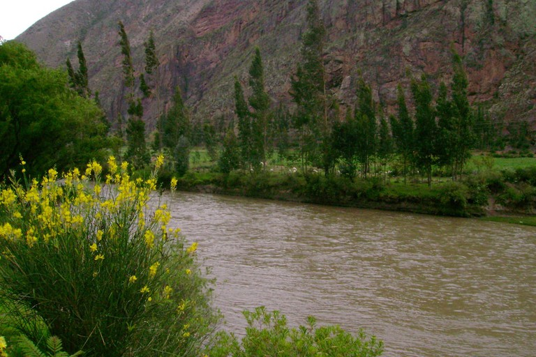 Uramba River