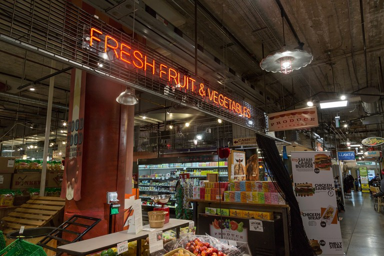 The Produce Exchange at Midtown Global Market | © Tony Webster/Flickr