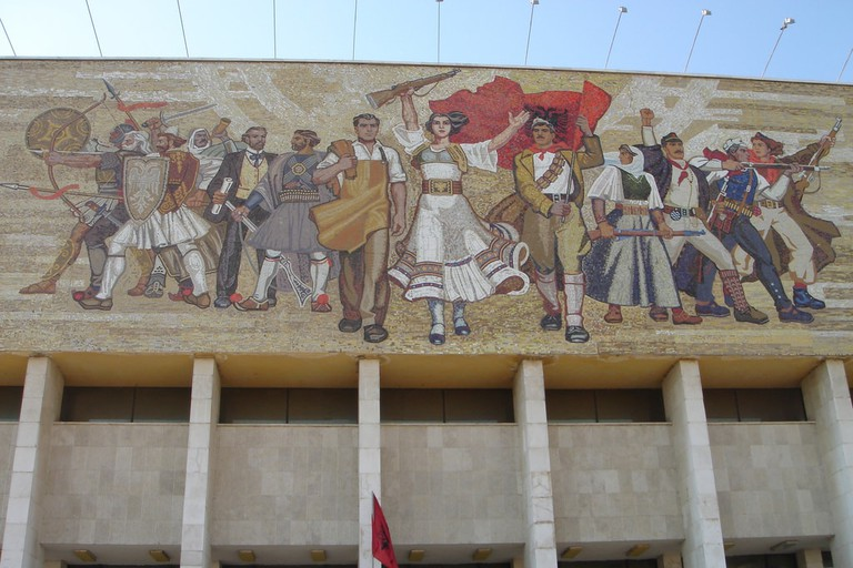 national-historical-museum-tirana