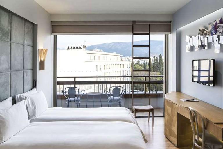NEW Hotel, Athina