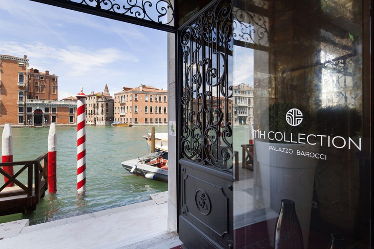 NH Collection Venezia Palazzo Barocci, Venice