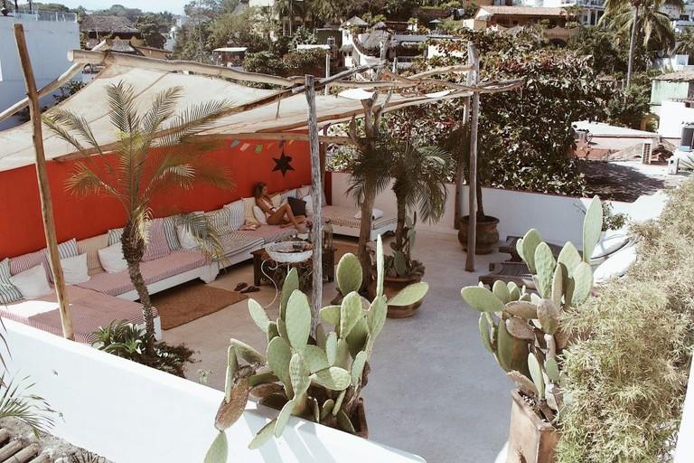 Hotel Hafa, Sayulita