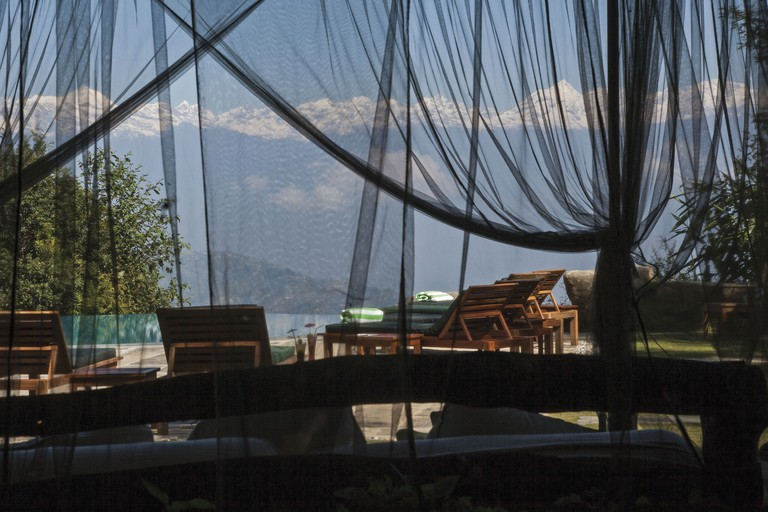 The Dwarika's Resort, Dhulikhel