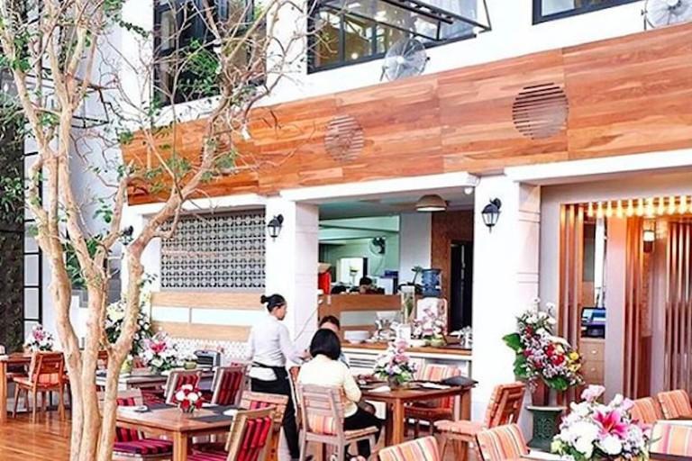 Javanine Restaurant