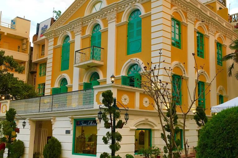 Kathmandu Guest House, Thamel
