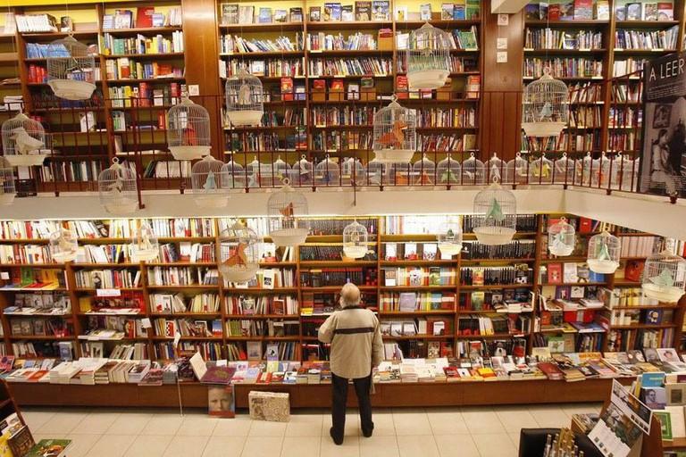 Librería Cálamo, Zaragoza