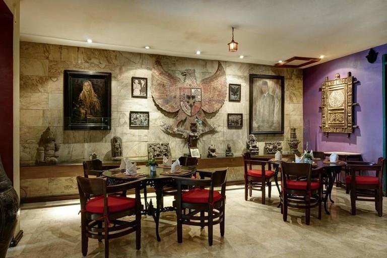 Melati Restaurant, Malang