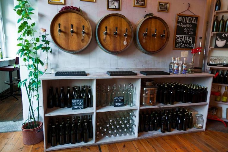 Balera Wine Shop and Tasting Room