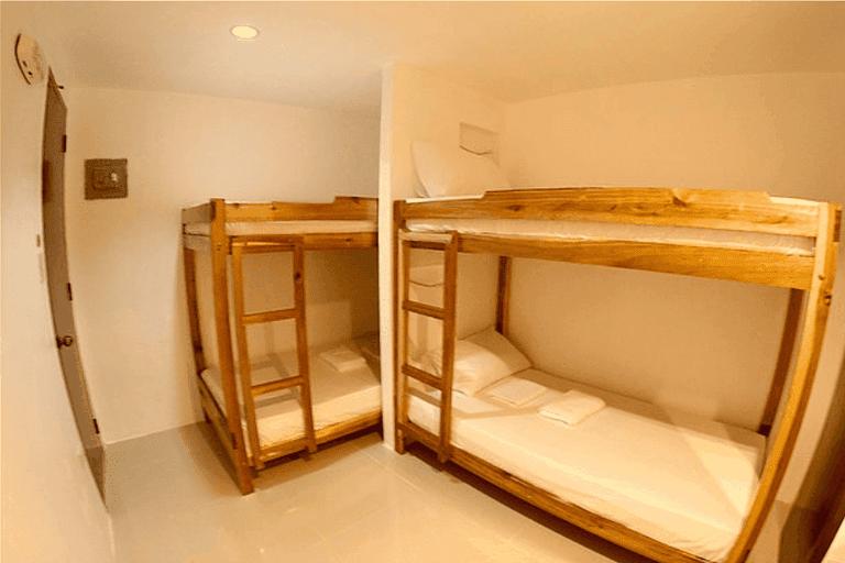 Pawikan Hostel