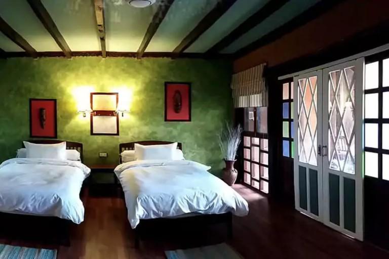 Guest Room | © Sala Done Khone/Hotels.com