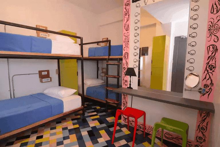 Makati Junction Hostels