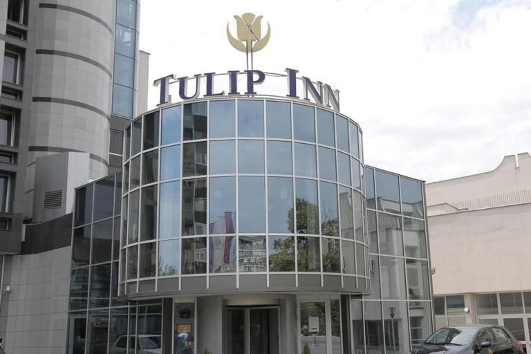 Tulip Inn Belgrade