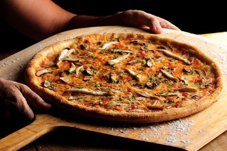 Vezpa Pizzas, Rua Farme de Amoedo
