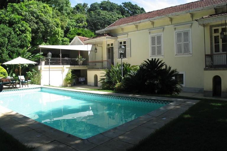 Villa Laurinda, Rio de Janeiro