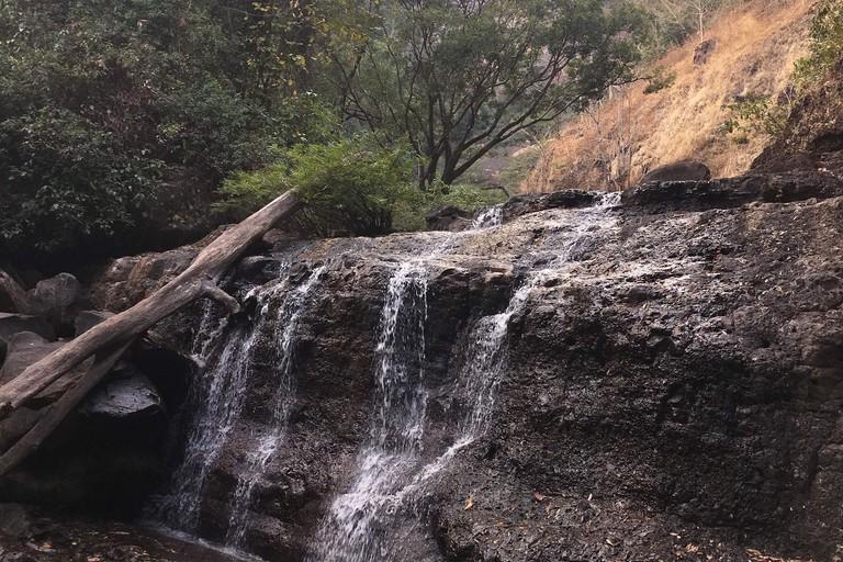 Nasanam Waterfall
