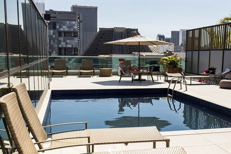 Granada Hotel, Rio de Janeiro