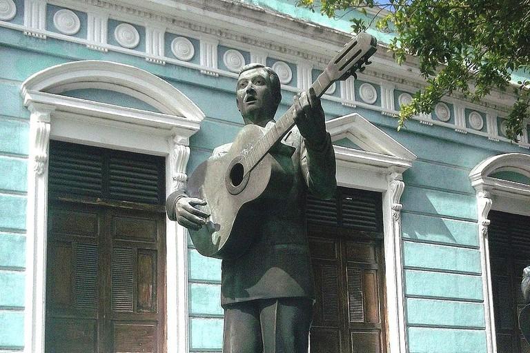 El Museo de la Canción Yucateca