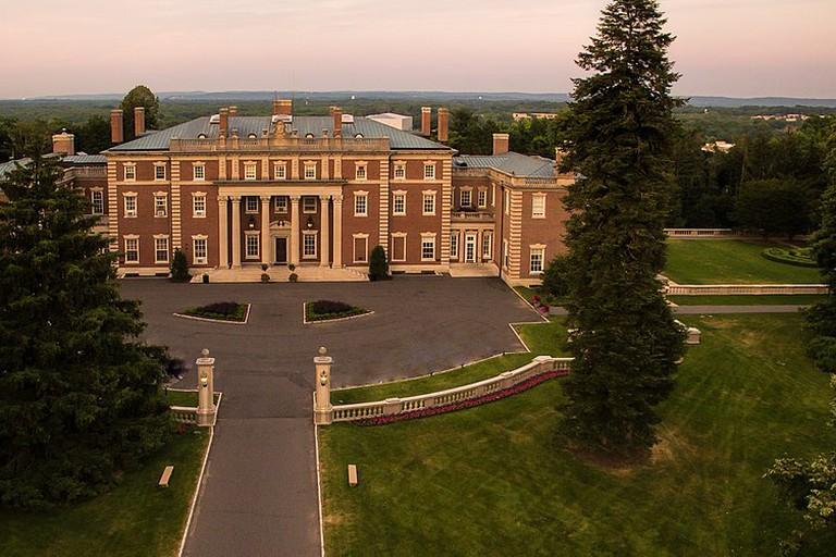 Florham Mansion