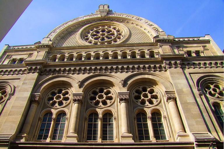 Grande Synagogue de Paris