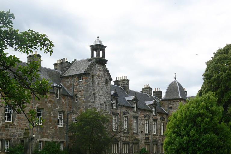 St Mary's Quad