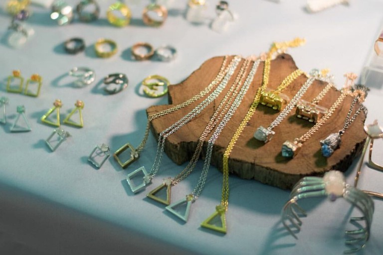 Pieces Of Rock Me Jewelry