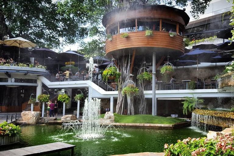 Du_Mien_Garden_Coffee_Go_Vap_HCMC