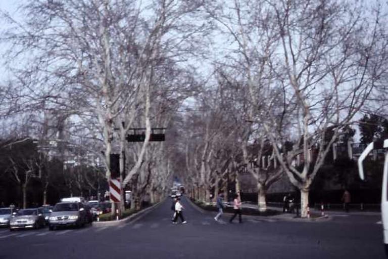 Shuguang Road