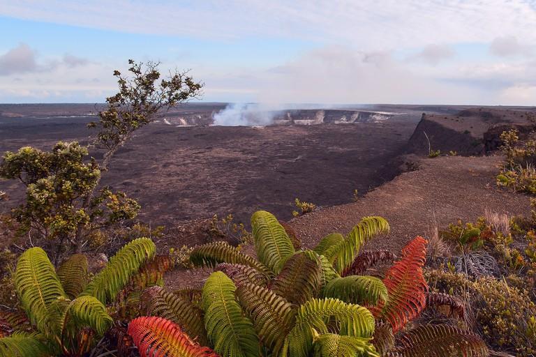 Kilauea | © jar [o]/Flickr