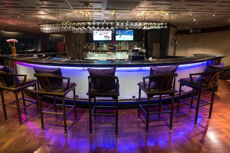 Bar at Sky View 360